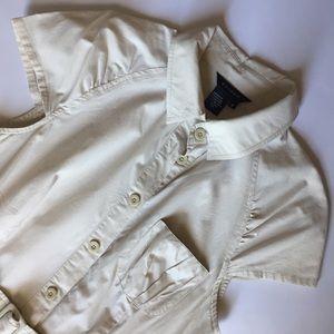 Sandro Cotton Dress